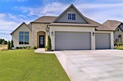 Broken Arrow Single Family Home For Sale: 3912 W Union Street