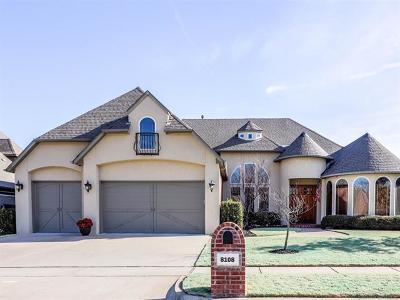 Broken Arrow Single Family Home For Sale: 8108 E Freeport Street