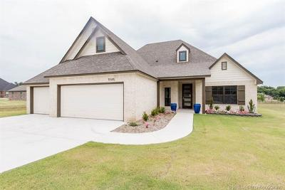 Skiatook Single Family Home For Sale: 15545 Will Lane