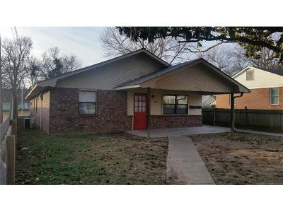 Tahlequah OK Rental For Rent: $800