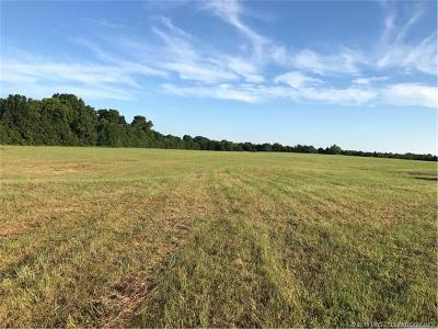 Ada OK Residential Lots & Land For Sale: $139,900