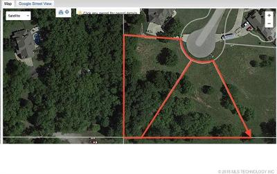 Claremore Residential Lots & Land For Sale: 19491 Bond Drive