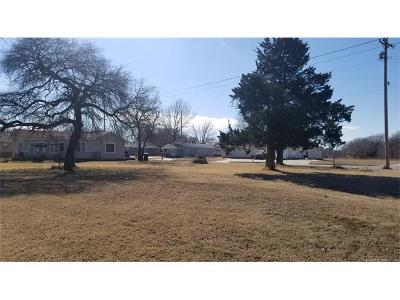 Ada Residential Lots & Land For Sale: 531 W 13th Street