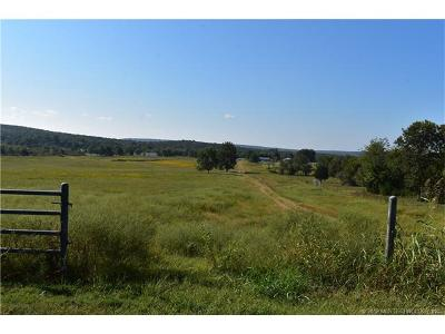 Hulbert OK Residential Lots & Land For Sale: $179,000