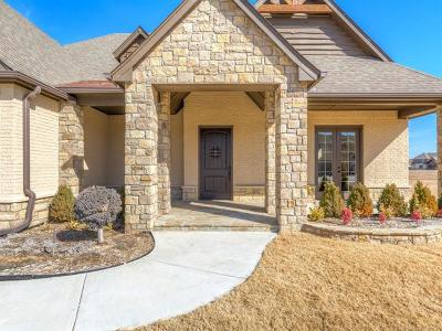 Bixby Single Family Home For Sale: 6623 E 134th Place S
