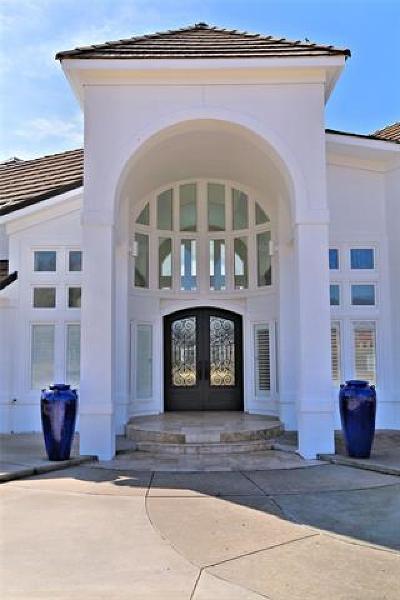 Broken Arrow Single Family Home For Sale: 4421 W Kent Circle