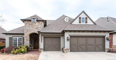 Bixby Single Family Home For Sale: 2710 140th Place S