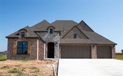 Broken Arrow Single Family Home For Sale: 2912 W Winston Street