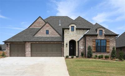 Broken Arrow Single Family Home For Sale: 3200 W Winston Street