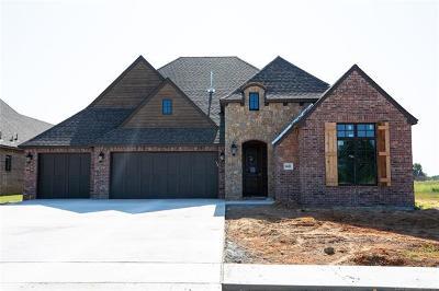 Broken Arrow Single Family Home For Sale: 6621 S Joshua Avenue