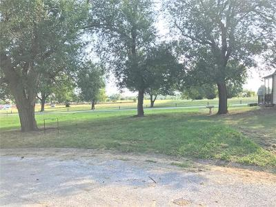 Catoosa Residential Lots & Land For Sale: Lot 6 Blk 1 Town Lane