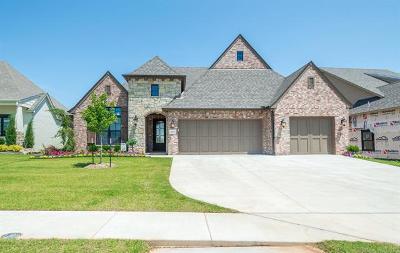 Broken Arrow Single Family Home For Sale: 6513 S Joshua Avenue
