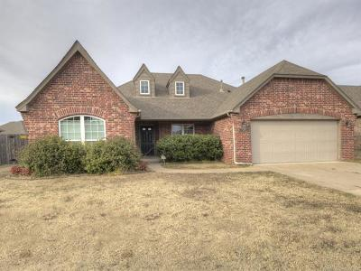 Single Family Home For Sale: 26528 Vintage Trace Drive
