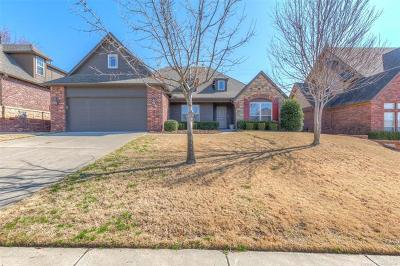 Tulsa Single Family Home For Sale: 7707 S Frisco Avenue