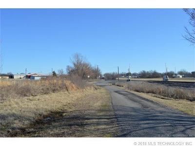 Claremore Residential Lots & Land For Sale: S 4200 Road
