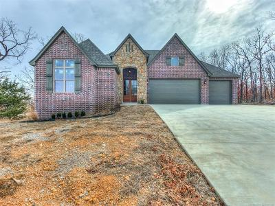 Bartlesville Single Family Home For Sale: 1233 SW Southcliff Drive