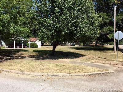 Claremore Residential Lots & Land For Sale: 308 S Normal Avenue