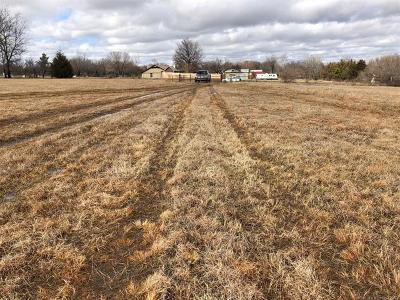 Bixby Residential Lots & Land For Sale: E 191st Street