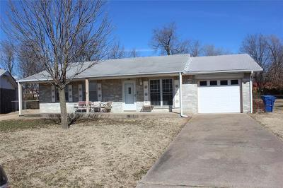 Skiatook Single Family Home For Sale: 104 E Pine Court