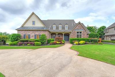 Tulsa OK Single Family Home For Sale: $625,000