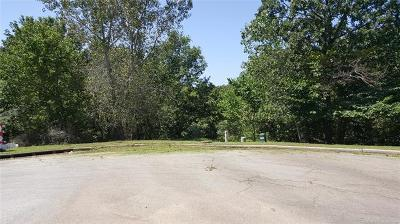 Catoosa Residential Lots & Land For Sale: Lots 13, 14 & 15 Bradford Street