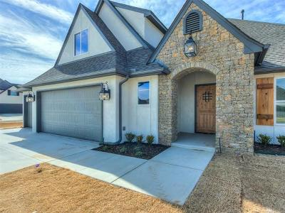 Bixby Single Family Home For Sale: 6738 E 124th Place S
