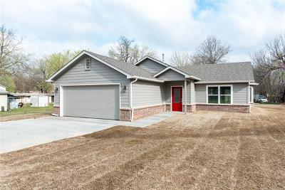 Skiatook Single Family Home For Sale: 217 E Oak Street