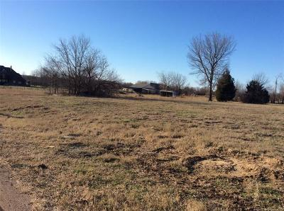 Claremore Residential Lots & Land For Sale: 103rd Street