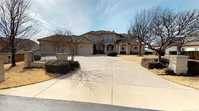 Skiatook Single Family Home For Sale: 14430 Giorgio Drive