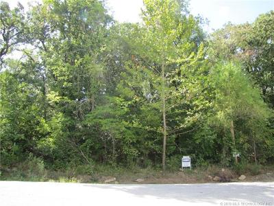 Claremore Residential Lots & Land For Sale: 11805 S Hickory Lane