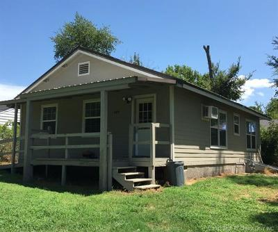 Tahlequah OK Rental For Rent: $600