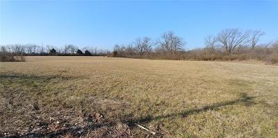 Claremore Residential Lots & Land For Sale: Jay Street