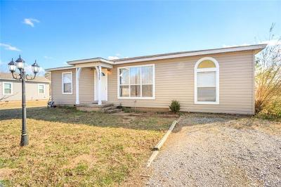 Bixby Single Family Home For Sale: 8322 E 131st Place S