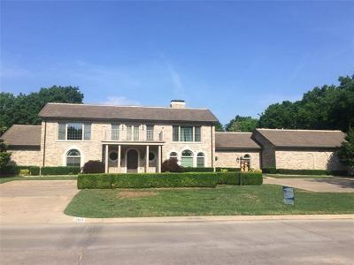Bartlesville Single Family Home For Sale: 1421 S Shawnee Avenue