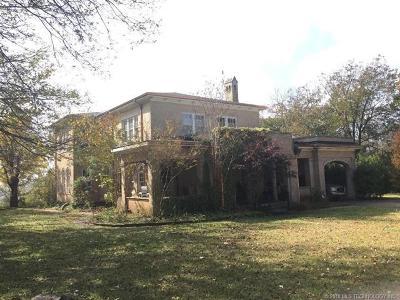 Ada OK Single Family Home For Sale: $289,000