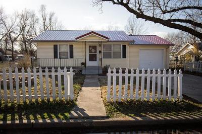 Skiatook Single Family Home For Sale: 416 S Haynie Street