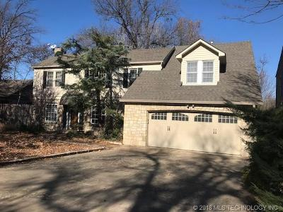 Osage County, Rogers County, Tulsa County, Wagoner County Single Family Home For Sale: 2537 E 22nd Street