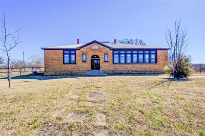 Sapulpa Single Family Home For Sale: 11807 S 209th West Avenue