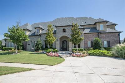 Broken Arrow Single Family Home For Sale: 4321 S Quinoa Avenue