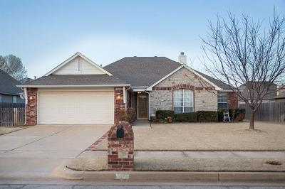 Bixby Single Family Home For Sale: 10405 E 115th Place S