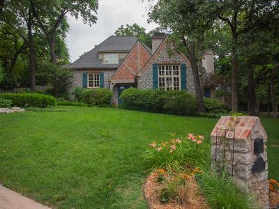 Bixby Single Family Home For Sale: 11234 S 67th East Court