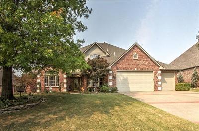 Bixby Single Family Home For Sale: 14212 S 50th East Avenue