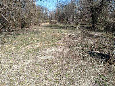 Claremore Residential Lots & Land For Sale: 420 W 7th Street
