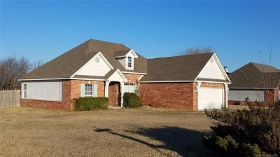 Skiatook Single Family Home For Sale: 1112 S Quail Creek Lane