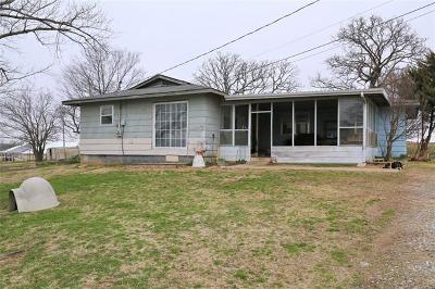 Sapulpa Single Family Home For Sale: 10678 S 49th West Avenue