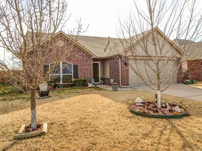 Sapulpa Single Family Home For Sale: 2575 S Main Street