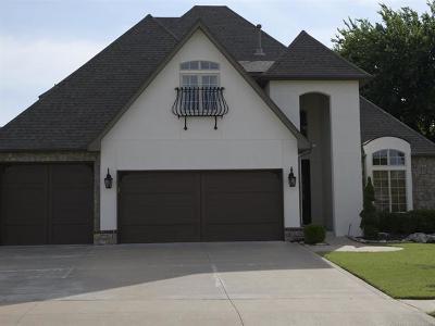 Bixby Single Family Home For Sale: 2325 E 139th Street S