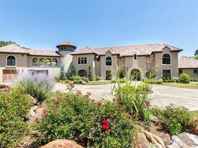 Tulsa Single Family Home For Sale: 4920 E 113th Street
