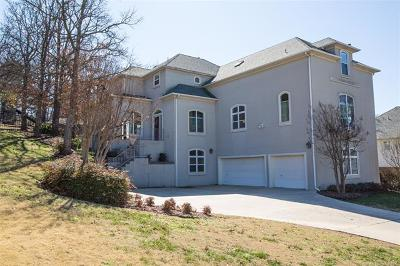 Tulsa Single Family Home For Sale: 2722 E 72nd Street