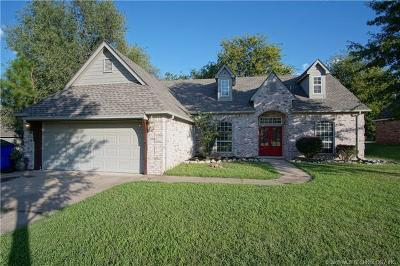 Single Family Home For Sale: 25535 Briar Drive